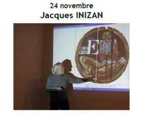 2013 1O1H1A Jacques INIZAN