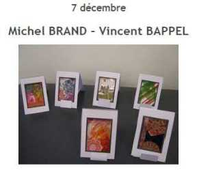 2013 Ateliers Brand Bappel