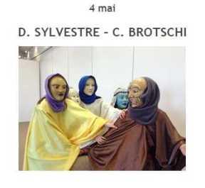 2013 Ateliers Sylvestre Botschi