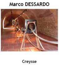 2013 M Dessardo