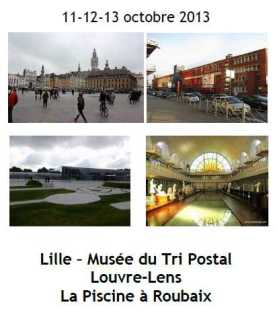 2013 Sortie Culturelle Lille