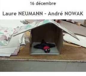 2014 Ateliers Neumann Nowak