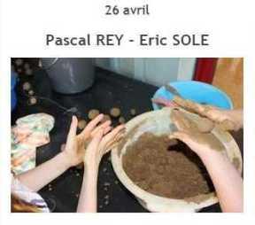 2014 Ateliers Rey Sole