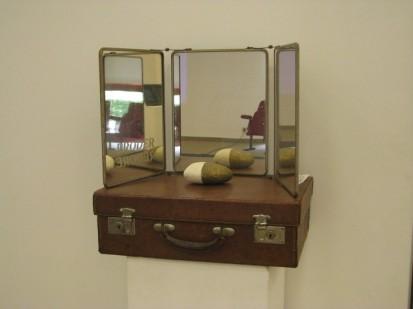 """Eroder Redore"", 2004"