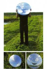 """""""Les trois ciels"""", performance ; ©ART a.te.lier 2006"""