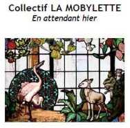 2014 Expo La Mobylette