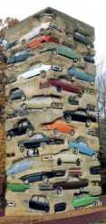 "ARMAN, ""Long Term Parking"", 1982"