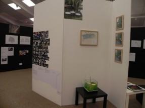 """Ateliers d'Ephémères 2012 : à propos de """"(dé)rives de l'art"""" de Betty BUI pour Ephémères 2010"""