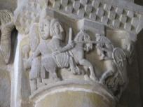 cathédrale de CONQUES (11)