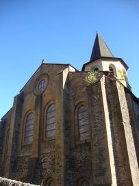 cathédrale de CONQUES (4)