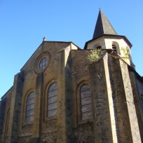 cathédrale de CONQUES (4)