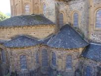 cathédrale de CONQUES (6)