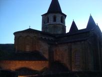 cathédrale de CONQUES (7)