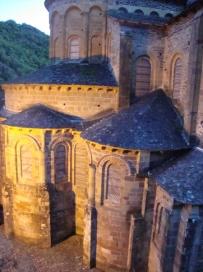cathédrale de CONQUES (8)