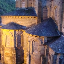 cathédrale de CONQUES (8)