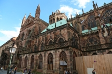 cathédrale de STRASBOURG (3)