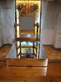 chaise en fauteuil aux fonds retournés JF NOBLE (6)