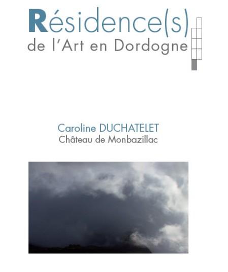 couverture DP Caroline DUCHATELET
