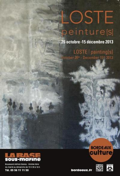 Exposition LOSTE