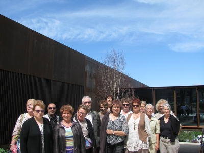 groupe Des Rives de l'Art