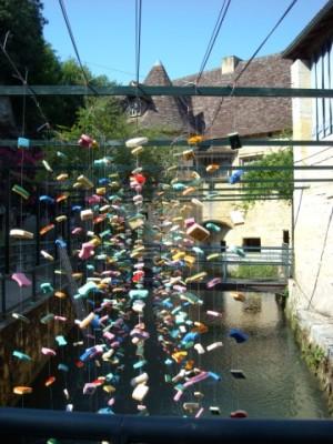 Jean-Luc BICHAUD apporter de l'eau au moulin