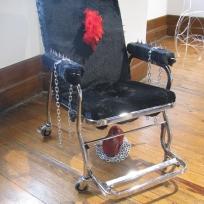 la chaise féroce Bob COUGAR (4)