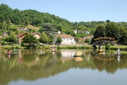 l'archipel du bassin à Lalinde Jeanne TZAUT (1)