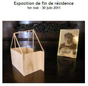 2011 Expo Fin Résidence MJ HOFFNER