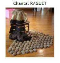 2014 Ephemeres Entracte C Raguet
