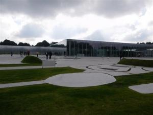 au musée du LOUVRE-LENS (2)