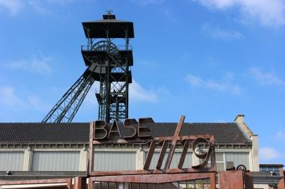 site minier de Lens 11/19