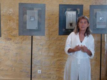 2007 Exposition Dominique Sylvestre
