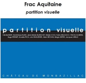 2015 Expo Frac partition visuelle