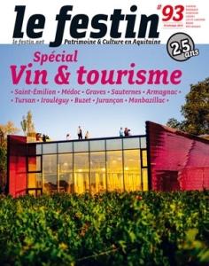 2015 mars Le Festin 93