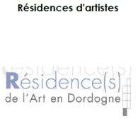Page Accueil Les Résidences d'Artistes