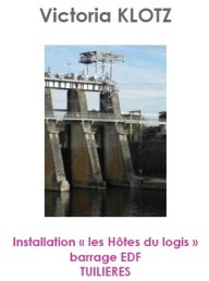 2015 Ephémères Installation