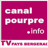 logo canal pourpre