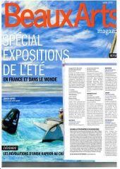 La Biennale EpHémères #5 dans les 1000 expos de l'été 2015 !
