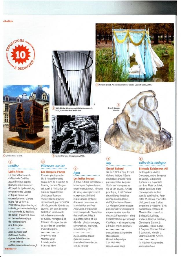 2015 Ephemeres Le Festin Magazine 94