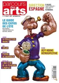 2015 Ephemeres Parcours des Arts 43 couverture