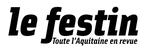 logo le Festin magazine