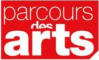 logo parcours des arts magazine