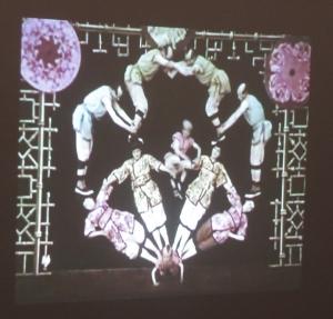 2015 présentation du film les Kiriki par Sylvain BOURGET (2)
