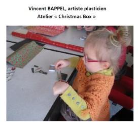2015 vincent BAPPEL atelier