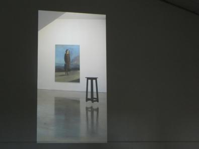 """un des """"suspens"""" de Yves CHAUDOUËT"""