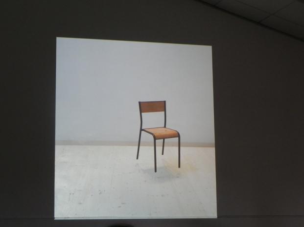 """""""suspens"""" de Yves CHAUDOUËT"""