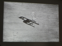 monotype de Yves CHAUDOUËT
