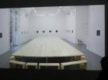 """Yves CHAUDOUËT présente """"la table gronde"""""""