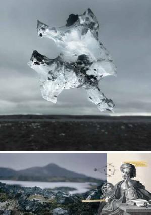 """expo """"Abjure"""" David BART, dans l'espace St REMI, photos extraites du Dossier de presse-Agence Révélateur, 26e ITINÉRAIRES DES PHOTOGRAPHES VOYAGEURS BORDEAUX 2016"""