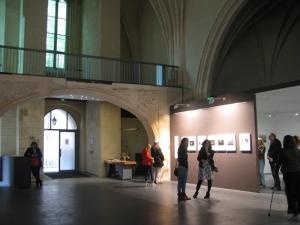 Espace Saint-Rémi BORDEAUX exposition ITINERAIRES DES PHOTOGRAPHES VOYAGEURS (3)